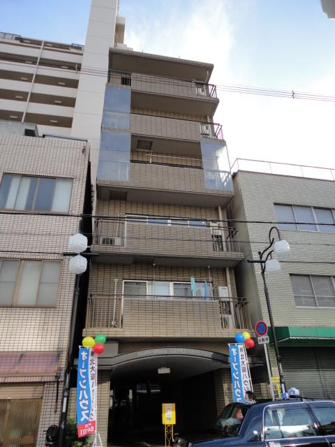朝日プラザ|大阪市マンションカタログ|大阪マンションスタイル