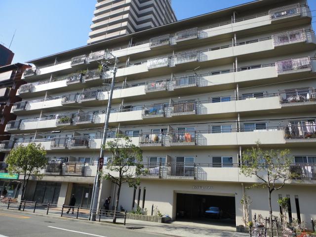 大阪市マンションカタログは、大阪市の中古マンション情報をマンション名から検索できる「大阪市マンションカタログ」
